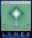 LYNE Card 1