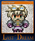 Last Dream Card 8