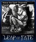 Leap of Fate Card 3