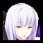 Mahjong Pretty Girls Battle Emoticon mpgb resabell