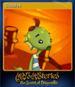 Mays Mysteries The Secret of Dragonville Card 4