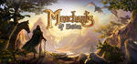 Merchants of Kaidan Logo