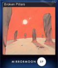 MirrorMoon EP Card 2