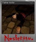 Nosferatu The Wrath of Malachi Foil 1