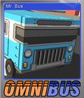 OmniBus Foil 1
