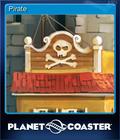 Planet Coaster Card 5