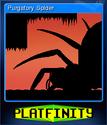 Platfinity Card 3