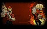 Shank 2 Background Shank Battle