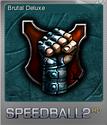 Speedball 2 HD Foil 3