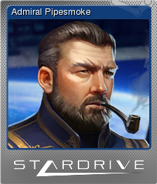 StarDrive Foil 3