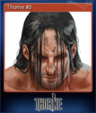 Thorne - Death Merchants Card 3