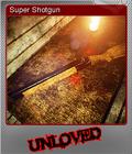 UNLOVED Foil 6