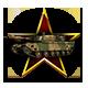 Wargame Red Dragon Badge 1