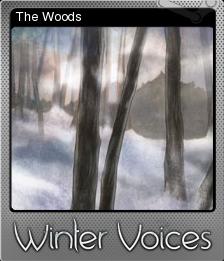 Winter Voices Foil 7