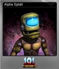 101 Ways to Die Foil 1