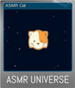 ASMR Universe Foil 2