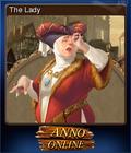 Anno Online Card 2