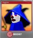 Arkshot Foil 4