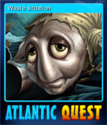 Atlantic Quest 2 - New Adventure - Card 2