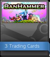 BanHammer Booster Pack