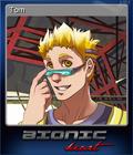 Bionic Heart Card 5