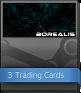 Borealis Booster Pack