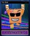 Brilliant Bob Card 4