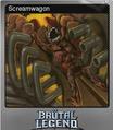 Brutal Legend Foil 14