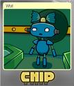 Chip Card 09 Foil