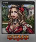 Cinders Foil 4