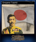 Colonial Conquest Card 11
