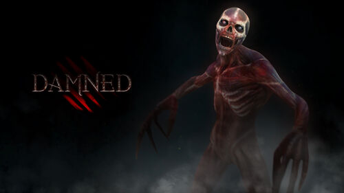 Damned Artwork 4