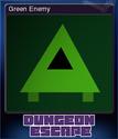 Dungeon Escape Card 4