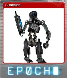 EPOCH Foil 8