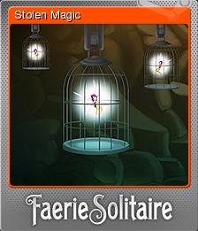 Faerie Solitaire Foil 6