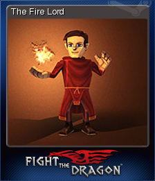 Fight The Dragon Card 3