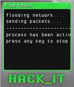 HACK IT Foil 3