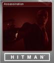 HITMAN Foil 3