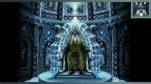 Heroines Quest The Herald of Ragnarok Artwork 3