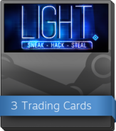 Light Booster Pack