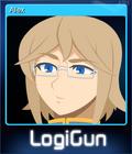 LogiGun Card 2