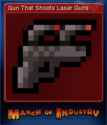 March of Industry Card 3
