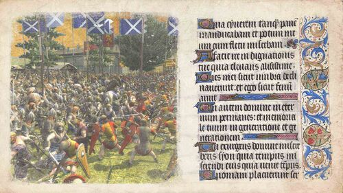 Medieval II Total War Artwork 3