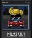 Monster Summer Sale Card 02