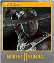 Mortal Kombat 11 Foil 8