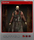 Nation Red Foil 4