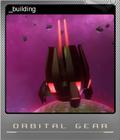 Orbital Gear Foil 4