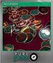 Pure Pool Foil 8