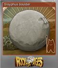 Rock of Ages Foil 5