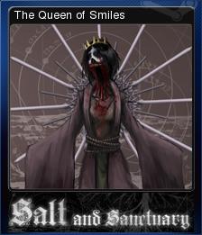 Salt and Sanctuary Card 2